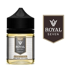 Royal Seven Tobacco E-Liquid 60ml